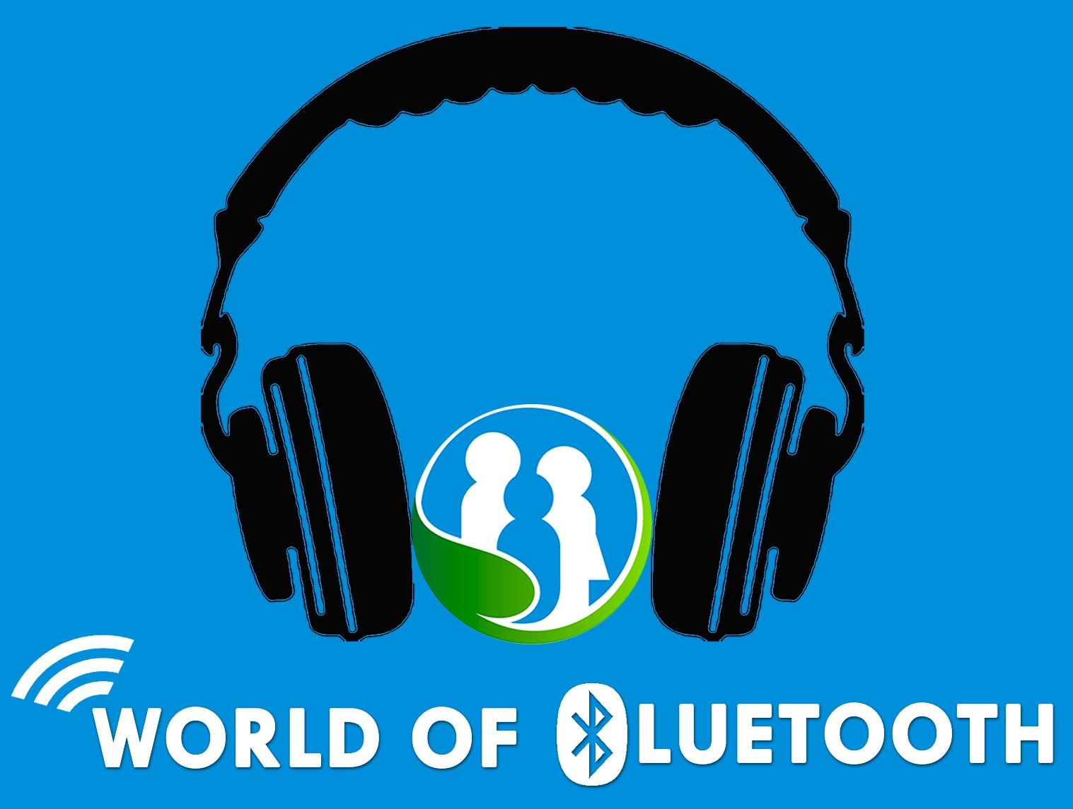 World of Bluetooth